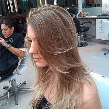 cut and style side bangs fine hair 40 long hairstyles and haircuts for fine hair with an illusion of