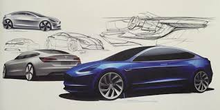 tesla model 3 reservation holders are starting to receive their