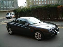 alfa romeo gtv car picker black alfa romeo gtv
