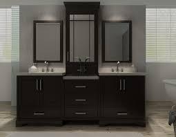 Bathroom Vanity Medicine Cabinet Simple Espresso Medicine Cabinet Interior Decorations