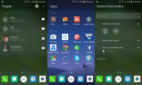 apk laucher this is microsoft s arrow launcher for android apk