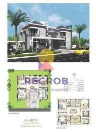 Infinity Floor Plans by Vision Infiniti Homes 3 4 Bhk Villas In Tellapur Hyderabad Price