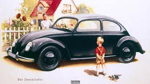 bbc future what if the vw beetle had never existed