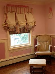 window treatment ideas for nursery u2013 day dreaming and decor