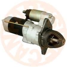 starter 24v 11t isuzu 6sd1 engine excavator aftermarket parts
