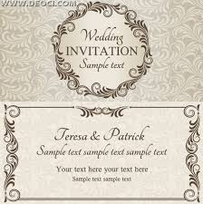 wedding card wedding cards design templates free wblqual