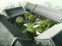 23 best siheyuan images on pinterest chinese architecture the