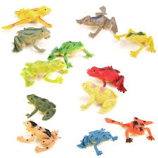 plastic model bird figures kids toy set of 12pcs multi color