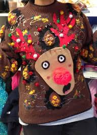 7 ugly christmas sweater party ideas for the tackiest party ever