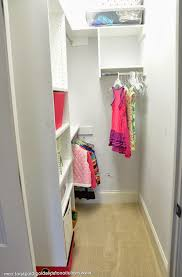 narrow closet organization ideas home design ideas