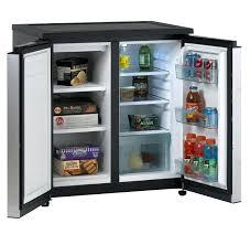 under cabinet fridge and freezer under cabinet fridge appliances cooler drawers kitchen counter mini
