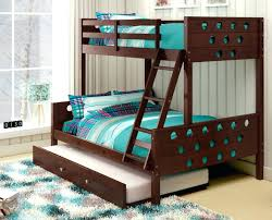 bunk bed table attachment three bed bunk beds 3 bedroom interior decorating bedside table