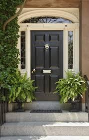 mid century modern exterior doors impressive home design