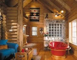 Small Log Cabin Interiors Inspiring Cabin Decorating Ideas Photos Best Idea Home Design