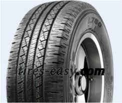 Best Linglong Crosswind Tires Review Ltr 2061 Ll Crosswind L780 P235 75r15 105s Bsw Tires