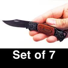 Groomsmen Knives Engraved The 25 Best Engraved Pocket Knives Ideas On Pinterest