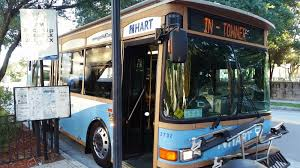 in transit the official hart transit blog 2016