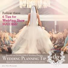how to at a wedding the dreamgroup academy wedding planning course