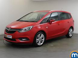 opel zafira 2013 used vauxhall zafira cars for sale motors co uk