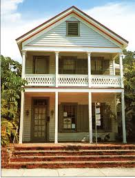 a taste of key west a brief survey of homes learning from miami vernacular house