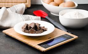 balance de cuisine plate balance de cuisine en acier inoxydable colichef