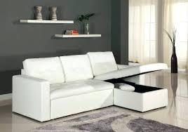 petit canap blanc petit canape blanc canapac dangle 4 places nato madrid eco cuir pas