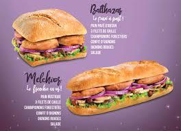 cuisine et fetes balthazar et melchior recettes de fêtes chez speed burger cuisine