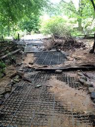 Botanical Gardens South Carolina Floods Cause Serious Damage To Sc Botanical Garden South