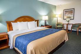 Comfort Inn Nags Head North Carolina Comfort Inn On The Ocean Kill Devil Hills Nc Booking Com