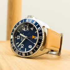 Most Rugged Watch 18 Beautiful Gmt Watches To Keep Travelers On Time In Style