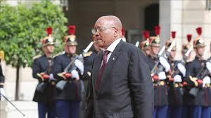 Cabinet President African President Reshuffles Cabinet Again