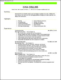 Music Producer Resume Examples by Resume Music Production Resume