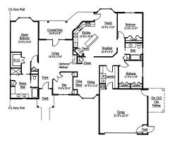 floor plans 3 bedroom 2 bath 3 bedroom duplex plan p harbor