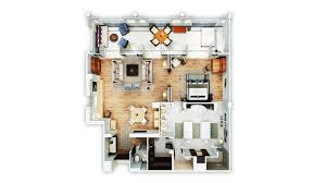starwood suites the st regis mauritius resort