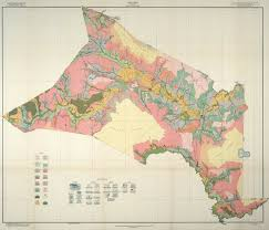 County Map Of North Carolina Soil Map Jones County North Carolina