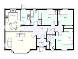 design a floor plan free create building plans processcodi com