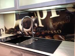plexiglas für küche küchenrückwand aus acrylglas plexiglas klar 3mm