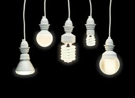 Different Lighting Fixtures by Fluorescent Light Bulbs The Three Types
