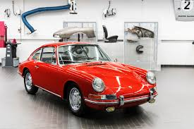 vintage porsche ad porsche museum reveals the oldest 911 in its collection