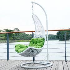 best fresh modern metal papasan chair 9715
