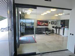 home office bright glass doors for office office decorating