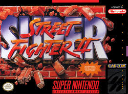 super street fighter ii game giant bomb