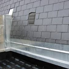 Hipped Dormer Slates European Roofing U0026 Sheet Metal Llc