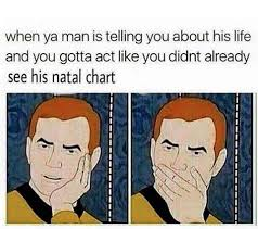 Astrology Meme - astrology aspect meme tumblr