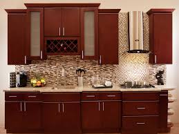 Brown And White Kitchen Cabinets Kitchen Cabinets Redecor Your Home Decor Diy With Creative