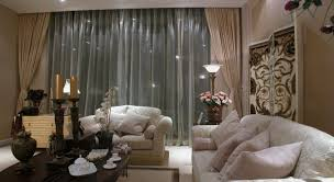 Decorating Den Interiors by Curtains Curtains And Drapes Drapes For Living Room Blinds And