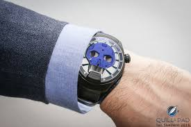 watches price list in dubai 7 sensational watches introduced at dubai week 2016 quill