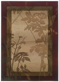 Tropical Kitchen Rugs Oriental Weavers Darcy Rugs Collection Shoppypal
