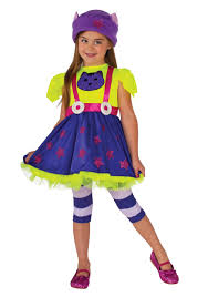 nickelodeon halloween costume girls little charmers hazel costume