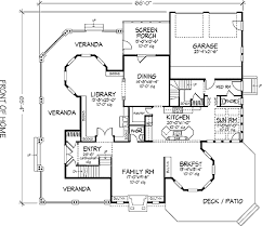 victorian style house plan 5 beds 5 50 baths 4898 sq ft plan